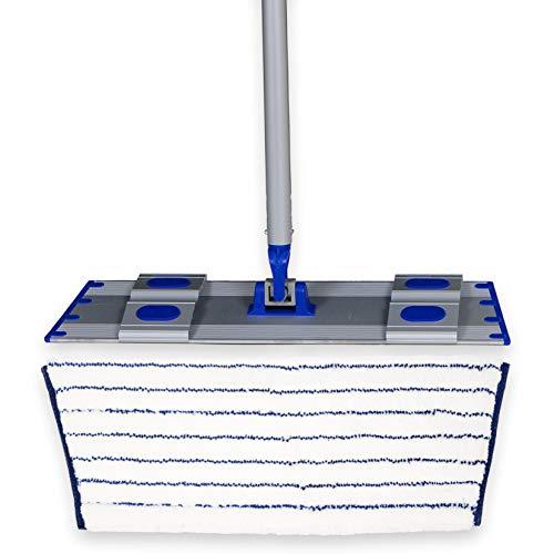 winwin clean Systemische Reinigung - Mr. Flexible I INKL. TRAPEZFASER Hygiene