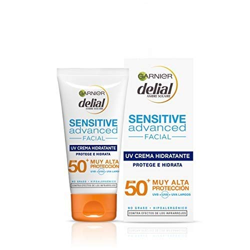 Garnier Delial Sensitive Advanced Crema...