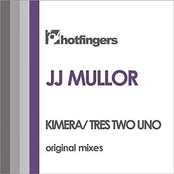 Kimera / Tres Two Uno