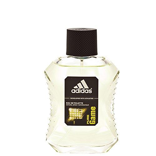 Adidas - Pure Game - Eau de toilette 100 ml VAPO