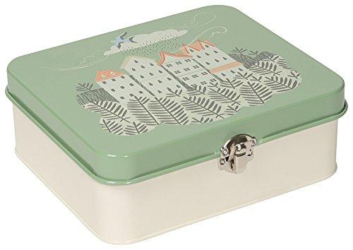 Danica Studio Tin Keepsake Box, Hill & Dale