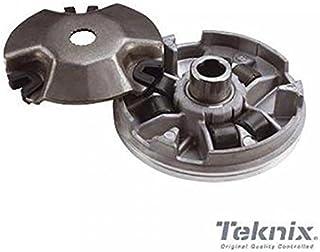 Variador Yamaha Aerox para 50 cc de todos a NC 187346 Etat Neuf regulador teknix fourni
