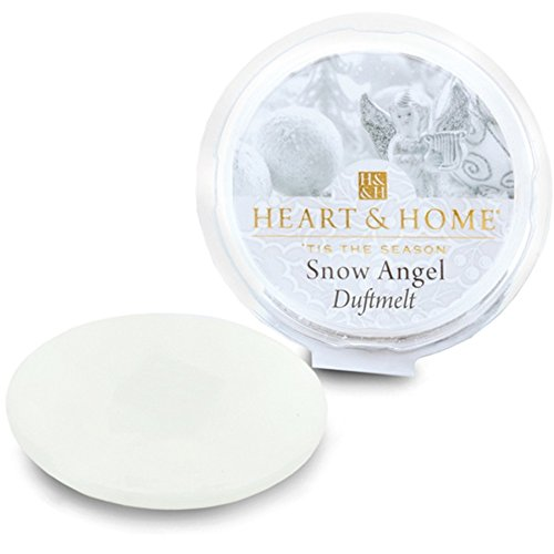 Heart and Home 27505CDU0407 Duftmelt Snow Angel