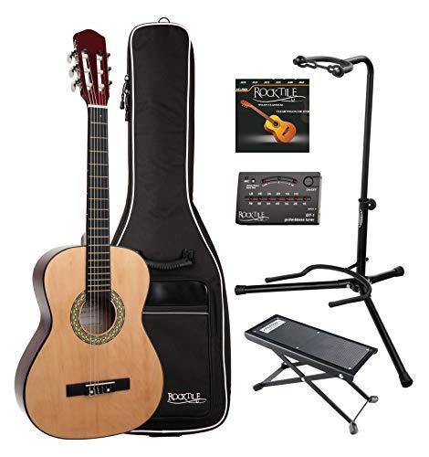 Classic Cantabile AS-851 Konzertgitarre 3/4 SET