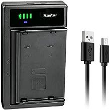 Kastar Smart USB Battery Charger Compatible with Panasonic BP-12 BP-15 BP-17 BP-18 HHR-V20A/1B HHR-V214A/K HHR-V40A/1B PV-213A PV-214A PV-215A PV-B18 PV-BP15 PV-BP17 Battery