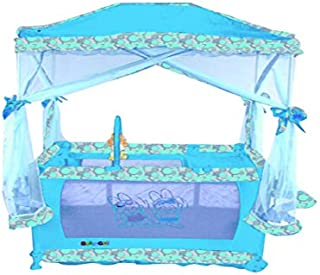 BABY LOVEPLAYPEN With mosquito net -27-930M3