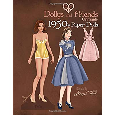 paper dolls vintage, End of 'Related searches' list