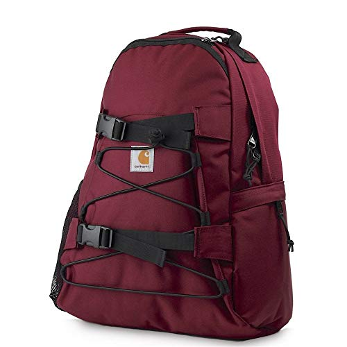 Carhartt Kickflip Backpack Mulberry Rucksack 1006288-61 Carhartt Bags