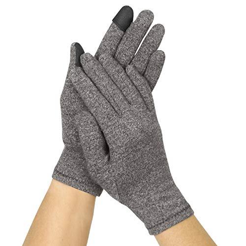 Vive Full Compression Gloves - Carpal Tunnel, Rheumatoid Arthritis