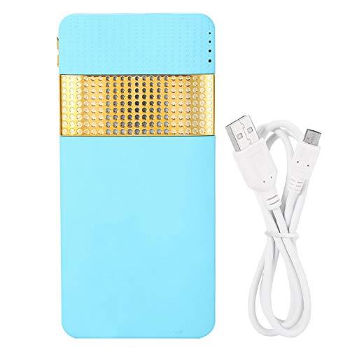 DAUERHAFT Lámparas de Relleno LED LED de Alto Brillo para Bluetooth inalámbrico