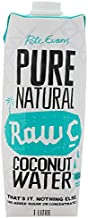 Raw C Natural Coconut Water, 1 l