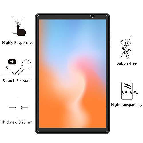 Displayschutz für LNMBBS P40, 9H Härte, 2.5D, Schutzfolie Für LNMBBS P40 Tablet