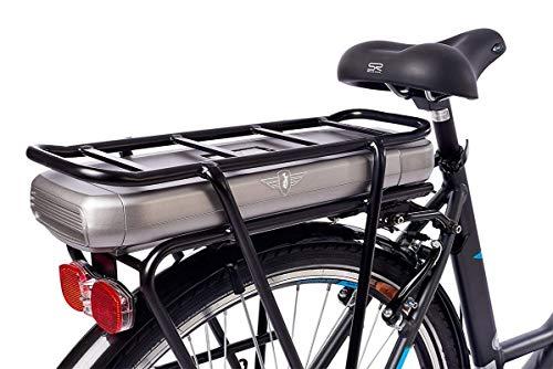 ZÜNDAPP E-Bike Damen Elektrofahrrad Alu Bild 4*
