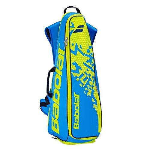 Babolat BACKRACQ 8 blau/grün Badminton Tasche