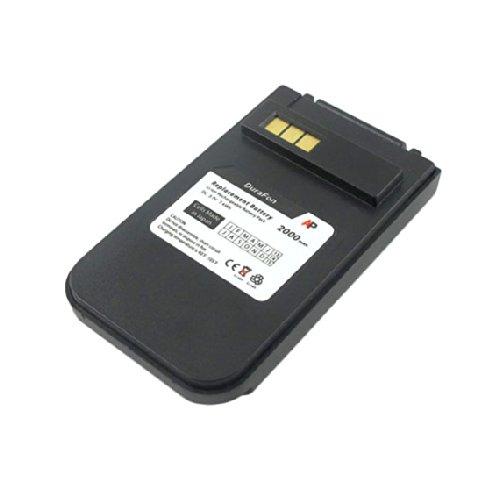 Artisan Power EnGenius DuraFon, Durawalkie, SP-922 PRO Phones: Replacement Battery. 2000 mAh