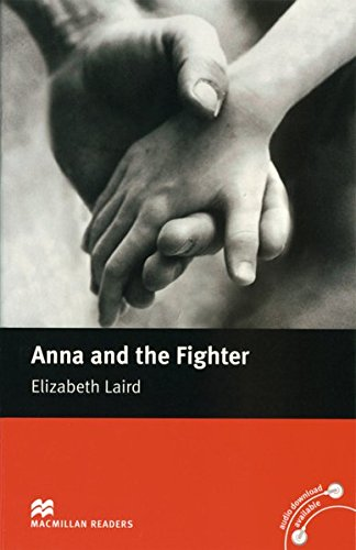 Anna and the Fighter: Lektuere