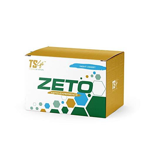 Zeto Keto Supplement TS Life