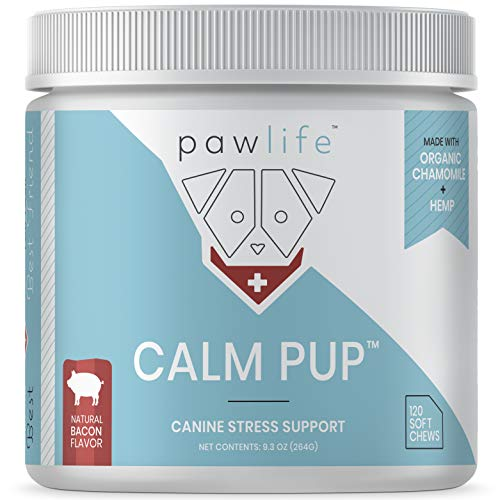 Pawlife Calming Treats
