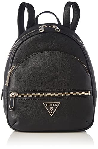 Guess Handbag Bolso, Negro, Talla única para Mujer