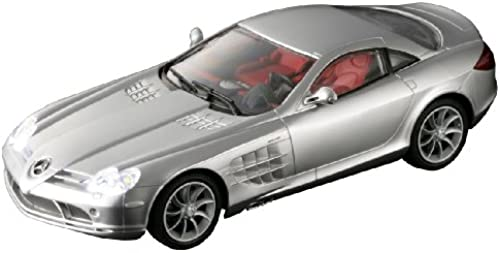 1 16 RC Mercedes Benz SLR Mclaren