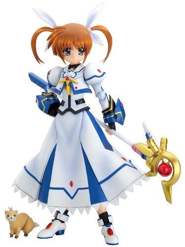MAGICAL GIRL LYRICAL - acsta Nanoha Takamachi