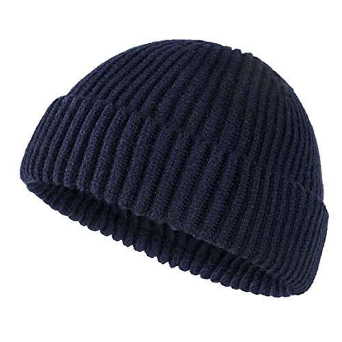 Gorro Beanie Resistente al Viento, Transpirable - Watch Cap Beanie Hats Adecuado...