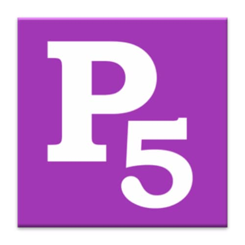 P5 Demo Reader