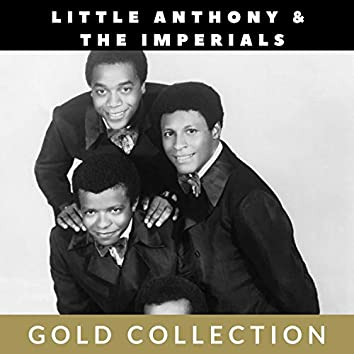 Little Anthony & The Imperials - Gold Collection