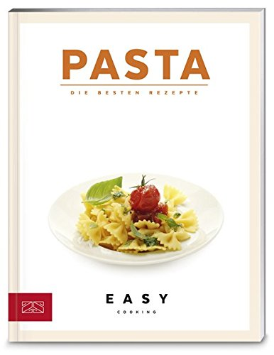 Pasta (Easy Kochbücher)