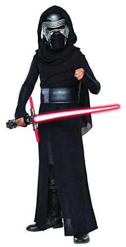Star Wars: The Force Awakens Child's Deluxe Kylo Ren Costume, Medium