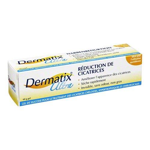 DERMATIX Ultra Gel, 60 g