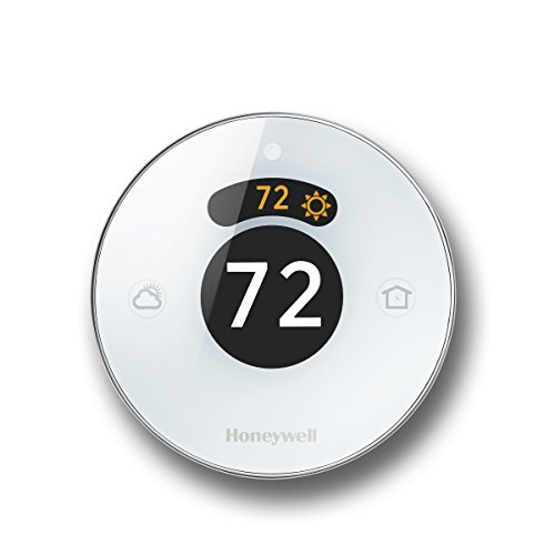 Honeywell termostato Lyric Ronda Wi-Fi-2nd generación
