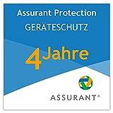 4 Jahre Geräteschutz für ein Wäsche Reinigungsgerät von €450 bis €499,99