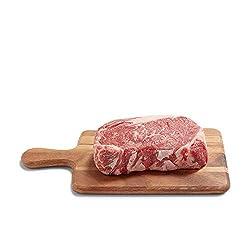 Beef Ribeye Steak Boneless Pasture Raised Step 4