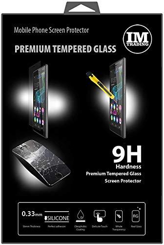 Cristal protector de pantalla para Wiko Ridge 4G LTE tanque Cristal Hartlas...