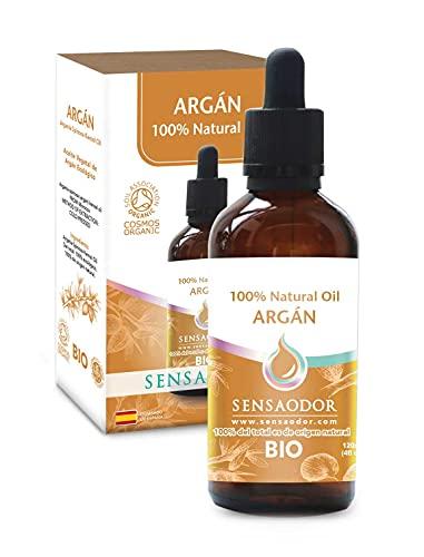 Aceite Vegetal Portador Sensaodor (Argán)