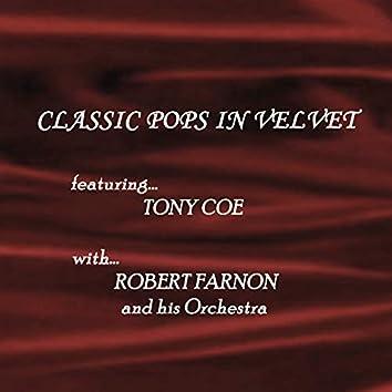 Classic Pops In Velvet