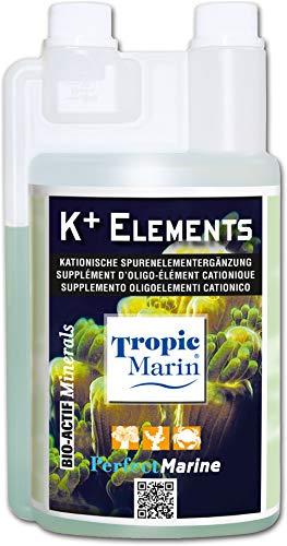 Tropic Marin PRO-CORAL K+ ELEMENTS,1.000 ml