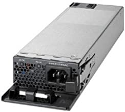Cisco PWR-C1-715WAC= Power supply - hot-plug / redundant ( plug-in module ) - AC 100-240 V - 715 Watt (Renewed)