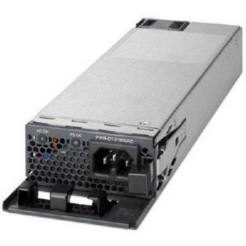 Cisco PWR-C1-715WAC= Power supply - hot-plug / redundant ( plug-in module ) - AC 100-240 V - 715 Watt (Renewed)