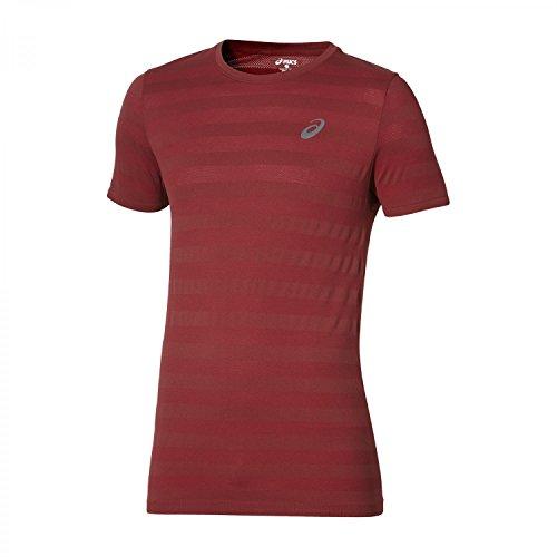 ASICS FuzeX Seamless Laufen T-Shirt - X Large