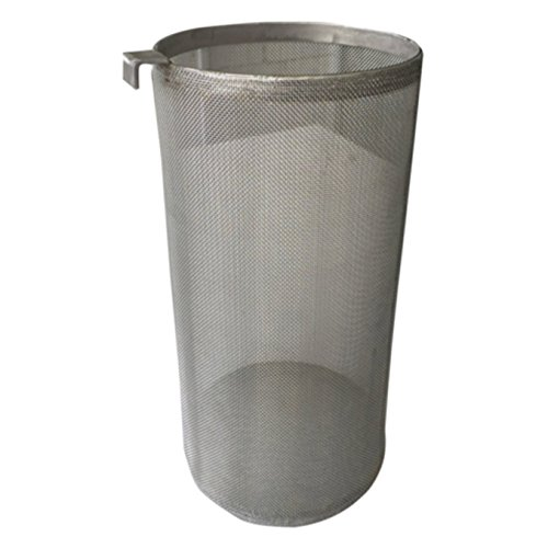 800 Micron Mesh SS Hop Spider for the Grainfather Allinone Brewing System