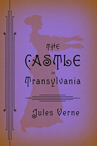Download The Castle in Transylvania 1935554085