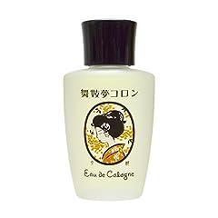 京コスメ 舞妓夢コロン 金木犀/きんもくせいの香り 単品