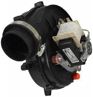 77-161-000 - Goodman Furnace Draft Inducer/Exhaust Vent Venter Motor - OEM Replacement