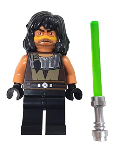 LEGO Star Wars Jedi Quinlan Vos - from 7964