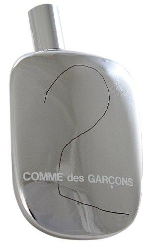 Comme Des Garcons 2 Eau de Parfum Spray 100 ml