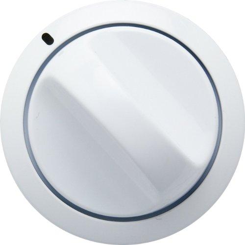 Frigidaire 131873304 Timer Knob, White