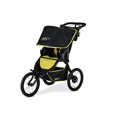 Product Image of the BOB Blaze Jogging Stroller, Citron
