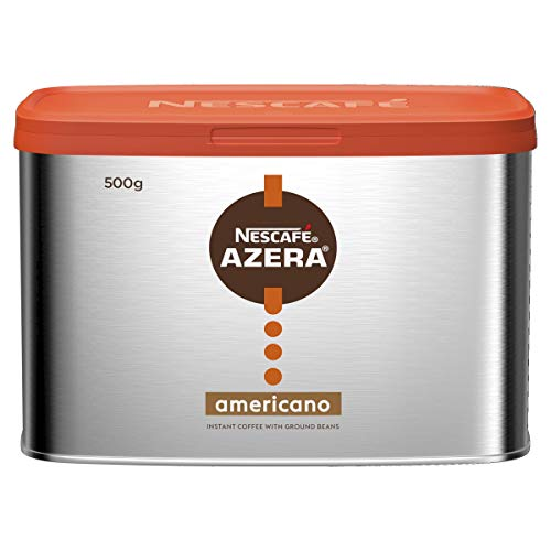 Nescafe Azera Barista Coffee 500g